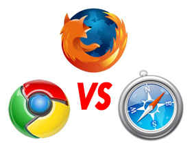 What Is The Best Browser To Use?